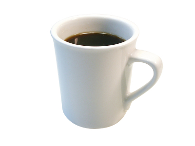 caffeine in Shock H2O is about the same as cup of coffee